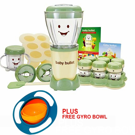 Baby Bullet Food Maker South Africa
