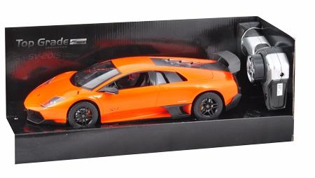 Rc Lamborghini Sv2015