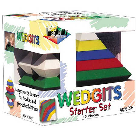 Wedgits Starter Set