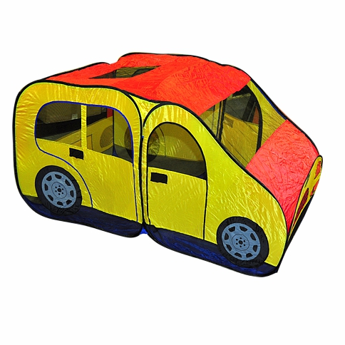 Kids Fold Up Tent Car Design