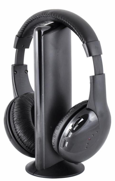Wireless Headphones Mh2001
