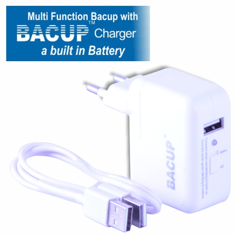 Bacup Charger