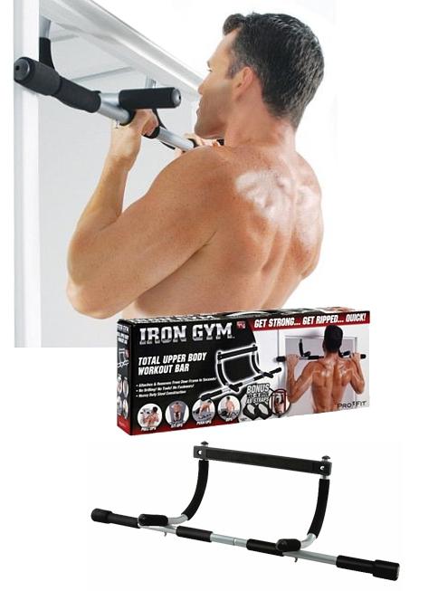 Iron Gym Simple Easy Training