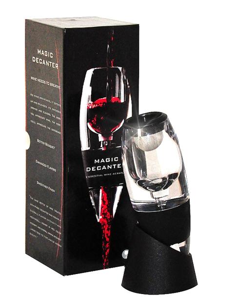Stylish Instant Wine Aerator