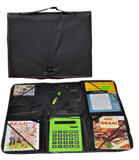 Handy Storage Case Black