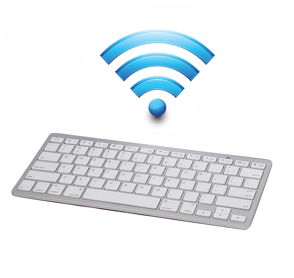 Bluetooth Keyboard Accessory