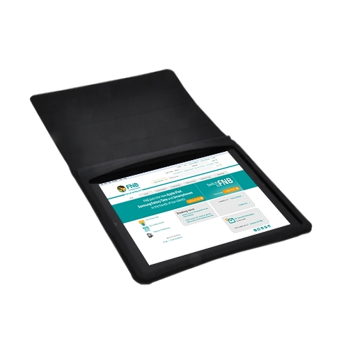 Ipad Soft Cover Sleeve Black