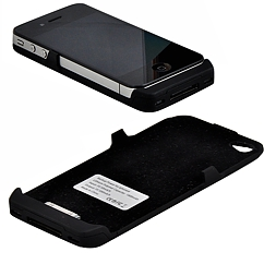 Iphone 4 4s Backup Battery Charger Cover