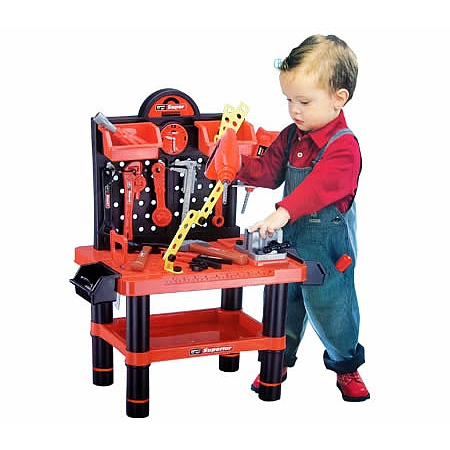 Boys Toy Tool Sets