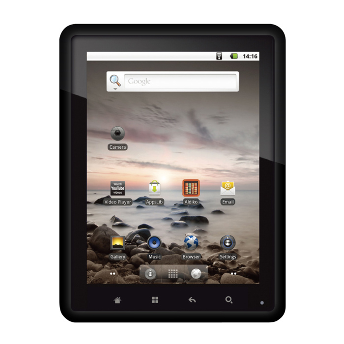 Etab 8 Inch Tablet Android 3g