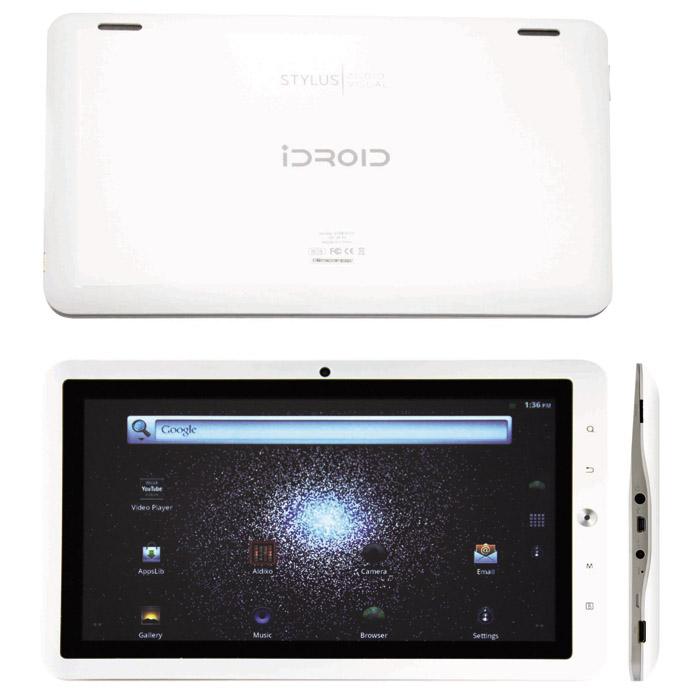 Etab 0110 Inch Tablet Android 2.3