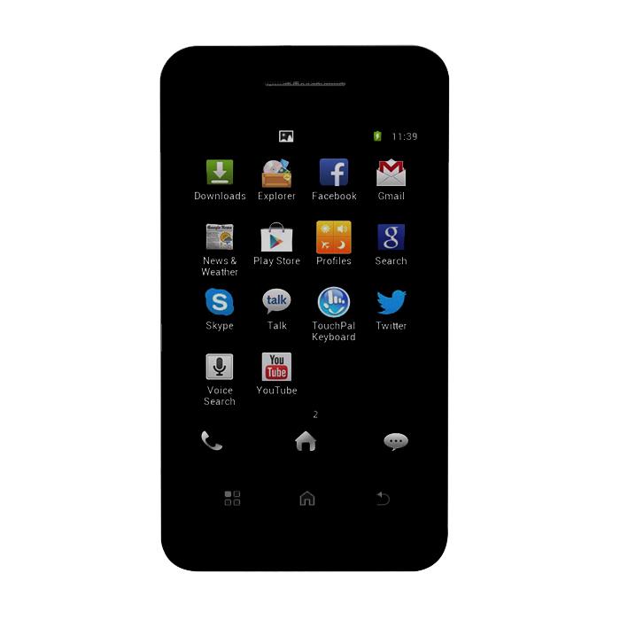 Idroid Sp 1006 Smartphone