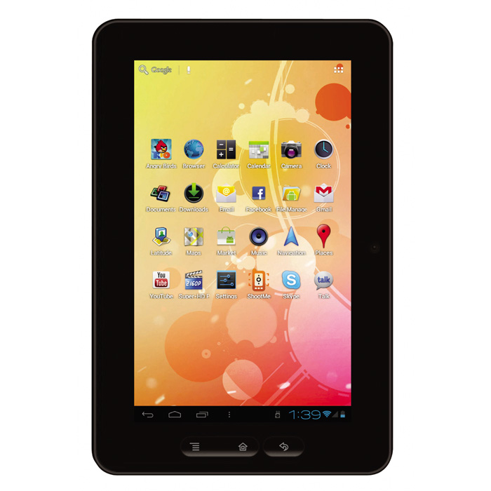Etab 0207 7 Inch Tablet Android