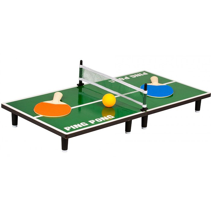 dealzone | 40% discount deal in south africa - mini table tennis table