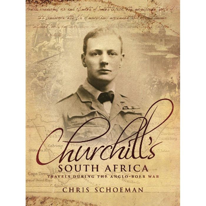 Churchills South Africa