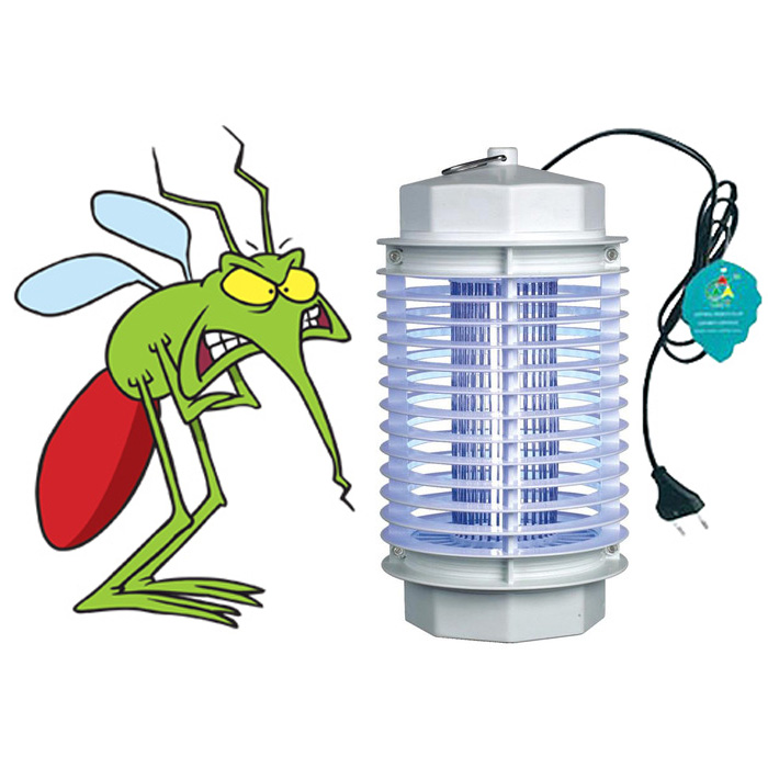 Electric White Mosquito Killer