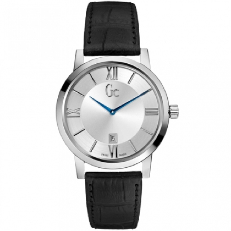 Guess Collection Gc Watches Gc Slimclass X60001g1s