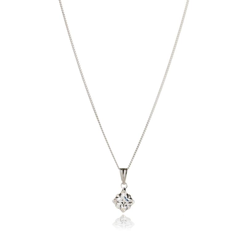 Fnb Super Savers Mothers Day Diamond Style Swarovski Elements Destiny Pendant