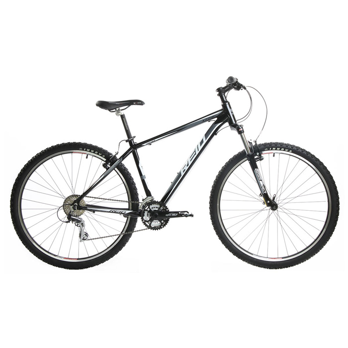 X229 Mountain Bike Large With Shimano Acra Click More Info