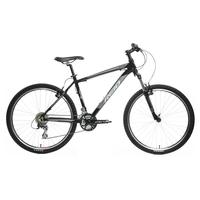 X226 Mountain Bike Large With 26 Inch Wheels And Shimano Acera Click More Info