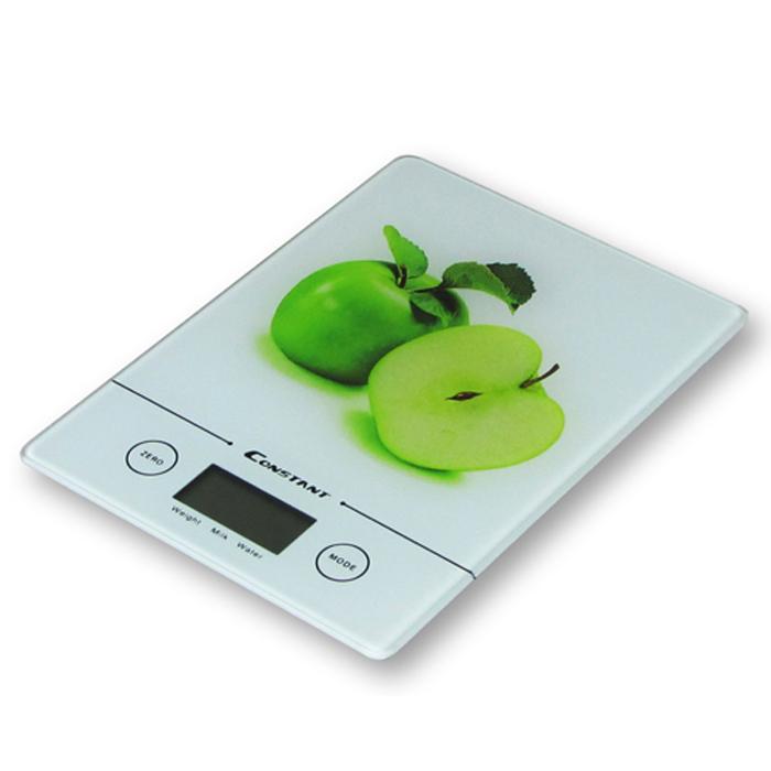 Apple Kitchen Scale