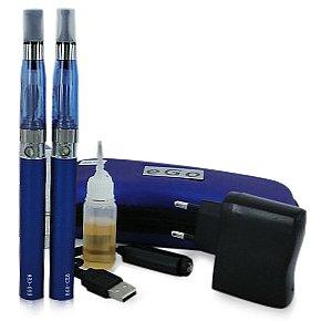 Ego Ce6 Electronic Cigarette Starter Kit Blue