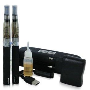 Ego Ce6 Electronic Cigarette Starter Kit Black