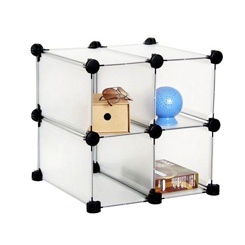 Diy Square Cabinet 35 X 18 X 35cm