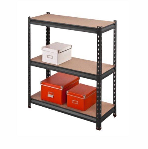3 Tier Shelf 8 X 35 X H91cm