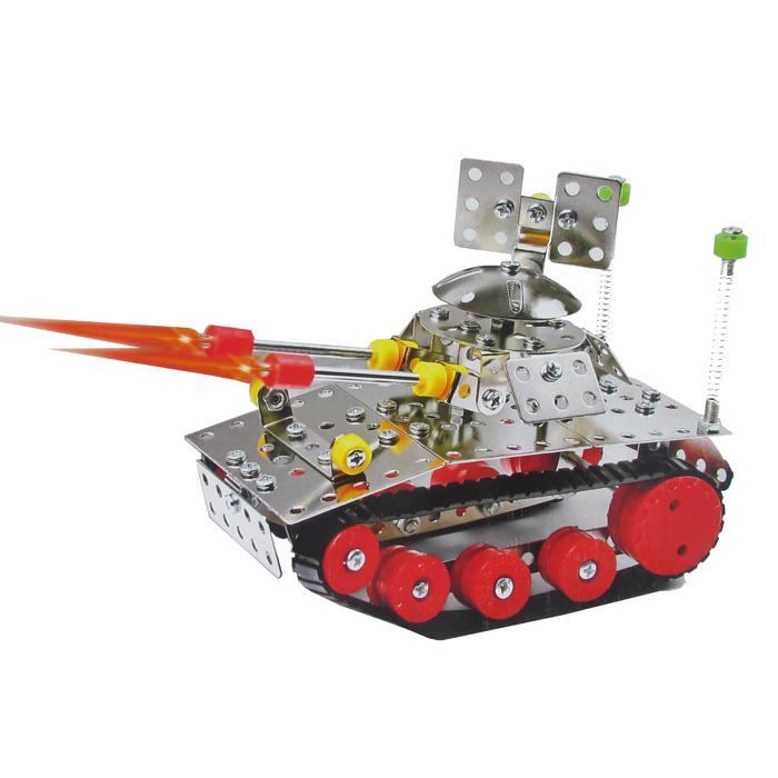 Intelligent Tank 208