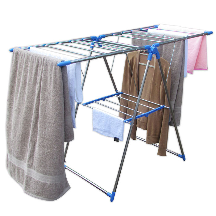 Stainless Steel Outdoor Drying Rack
