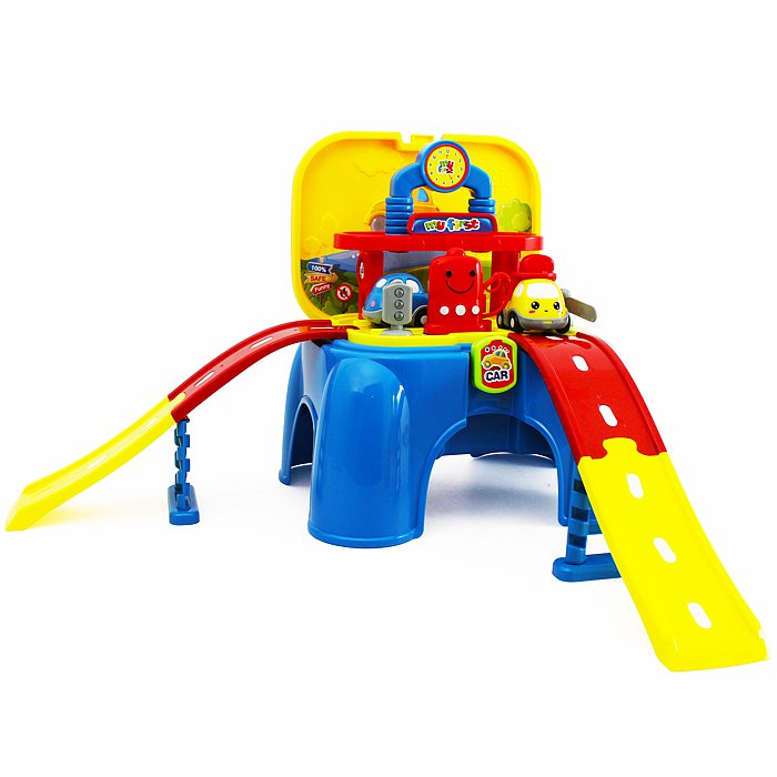 Real Action Play Set