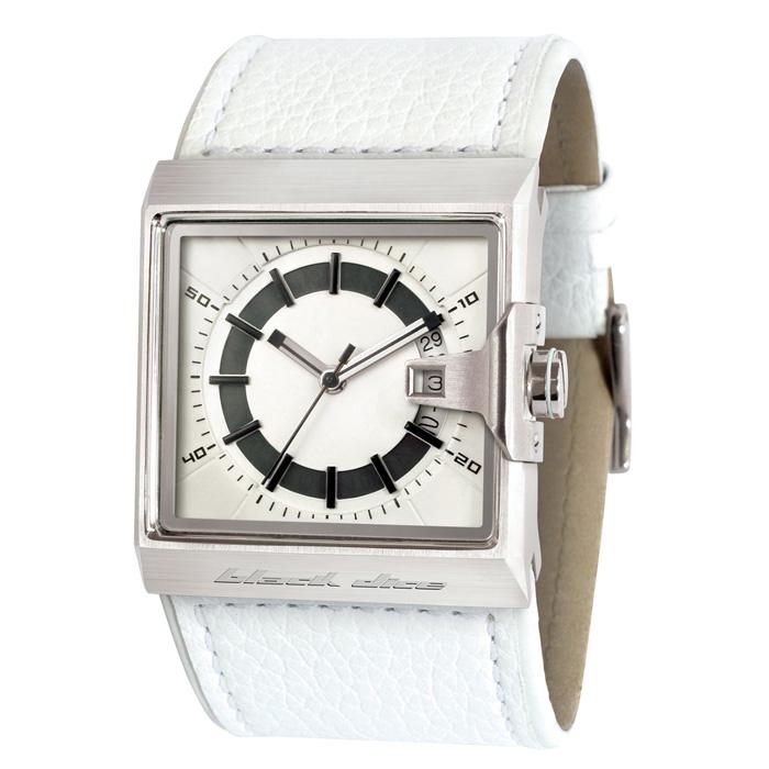 Black Dice Unisex Watch Bd05803