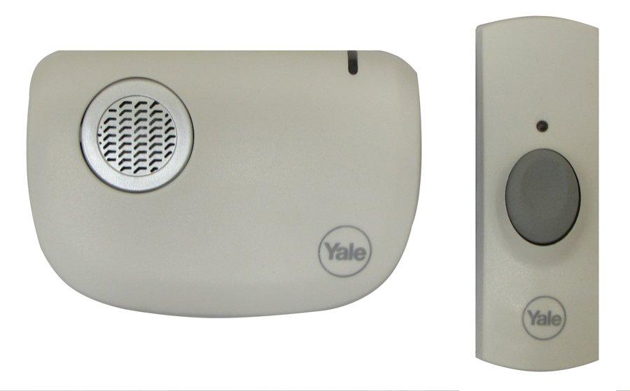 Yale Wireless Door Charm