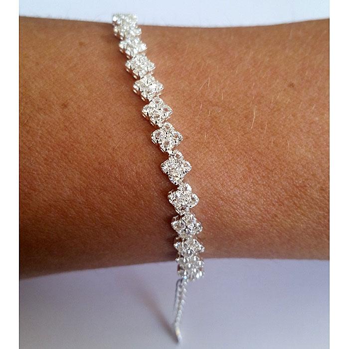The Sparkler Bracelet