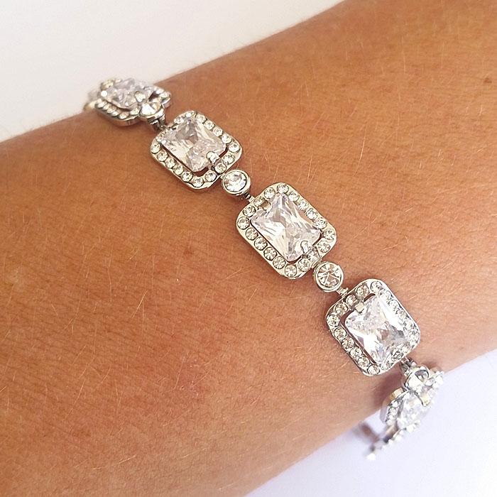 Victorian Delight Bracelet