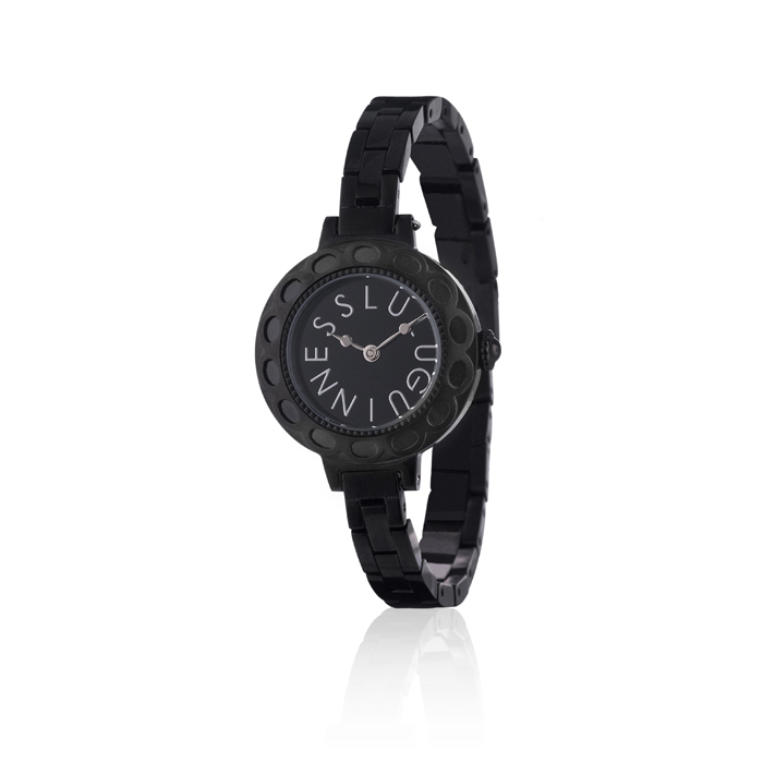 Lulu Guinness Bracelet Watch Lg20004b02x