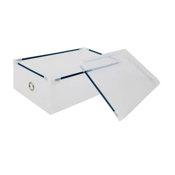 Shoe Box Shoe Plain 29 X 37cm