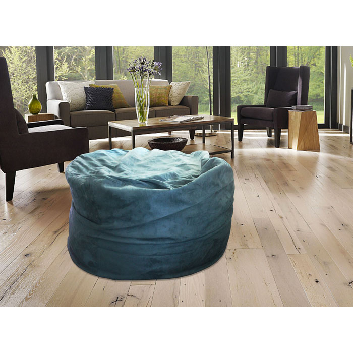 Luxury Beanbag Teal