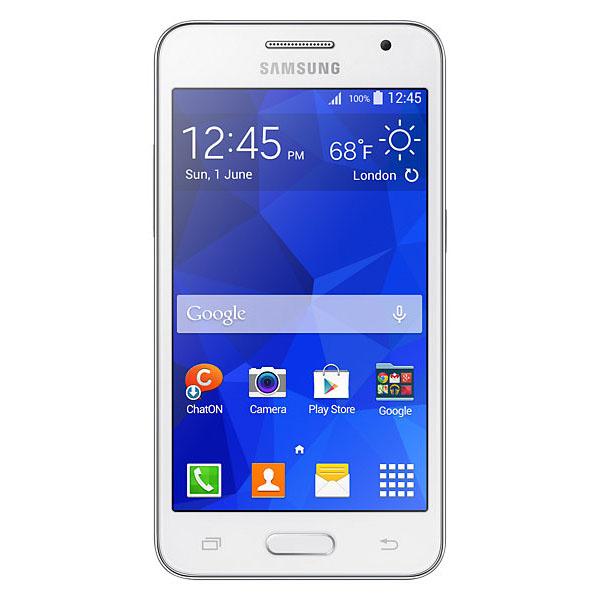 Samsung Ace Core Sm G355h White