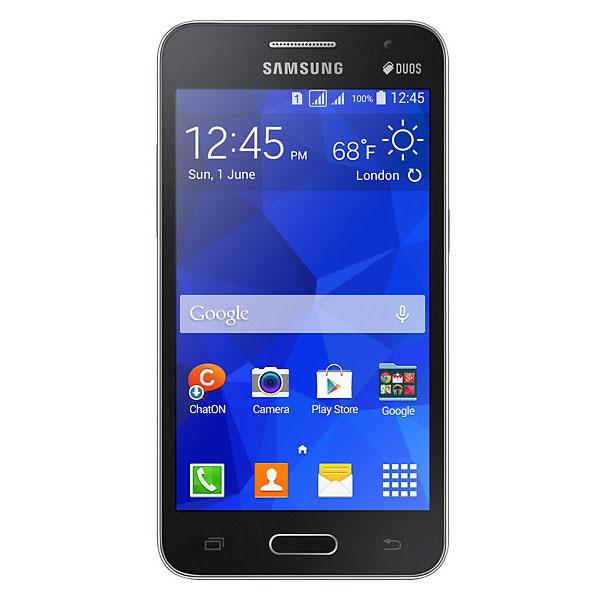 Samsung Ace Core Sm G355h Black