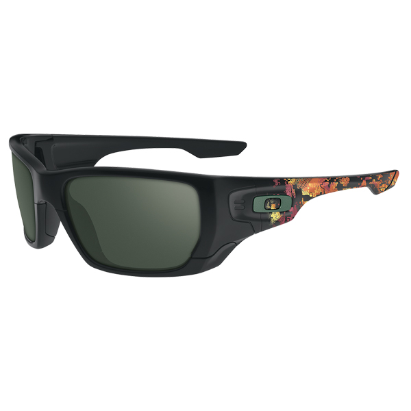 Oakley Oo9194 Style Switch Alpha Decay