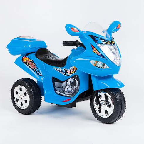 Subaki Bike Junior Blue