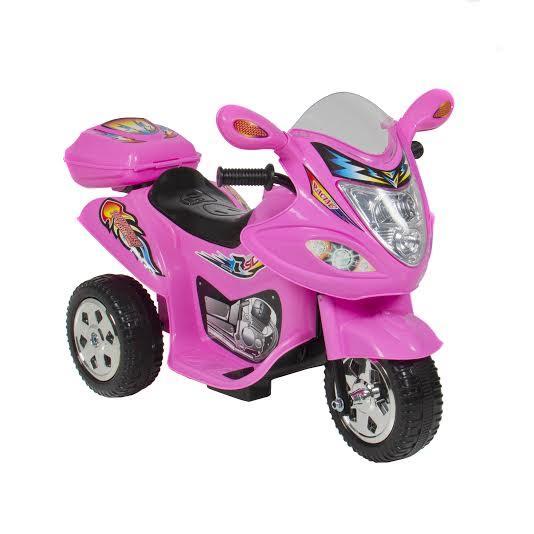 Subaki Bike Junior Pink