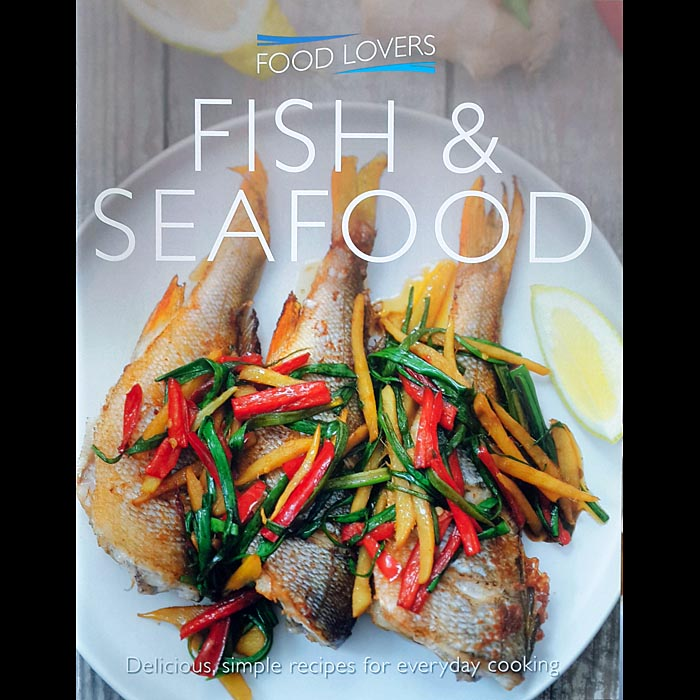 Food Lovers Fish And Seafood