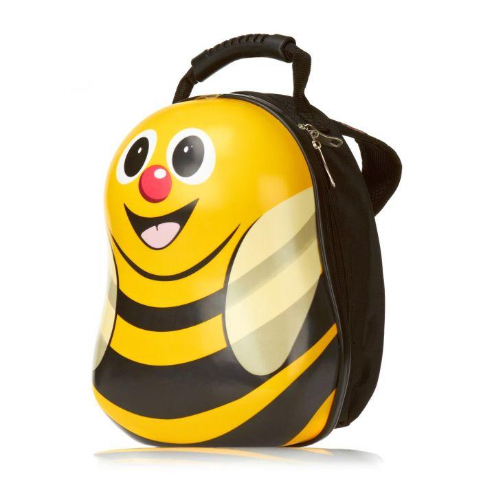 Kids Back Pack Bee 30cm X 25cm