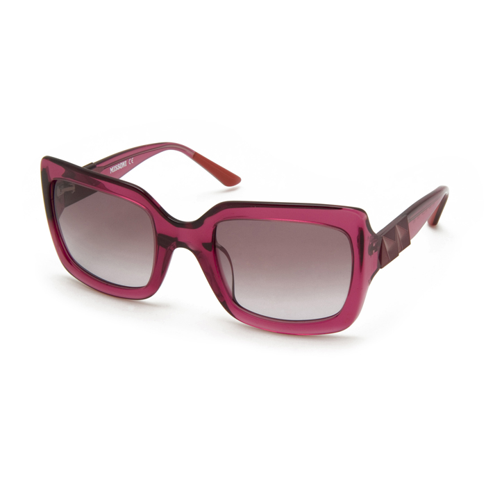 Missoni M1779s04 Ladies Sunglasses