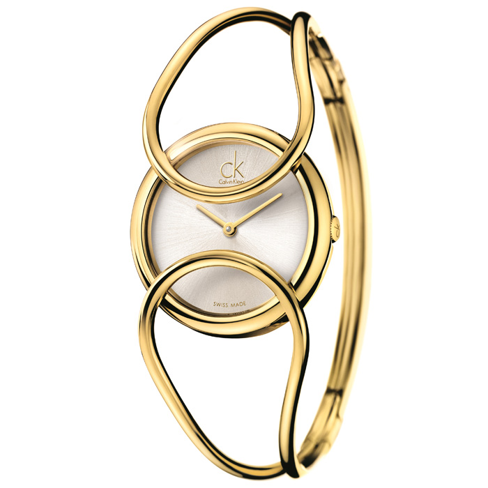 Calvin Klein Inclined Watch K4c2s516