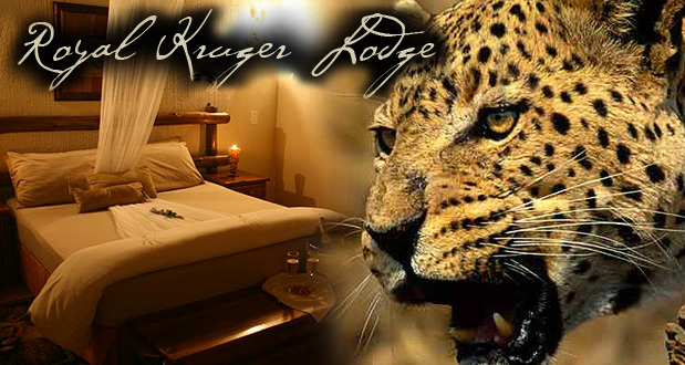 Escape to the great outdoors for 2 nights for 2 people at Royal Kruger Lodge (Kruger park) for R6480 (value R10 900)