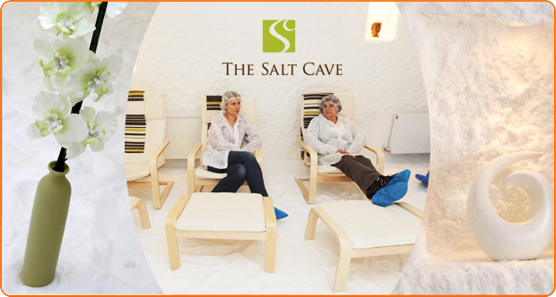 Beat winter sniffles and respiratory ailments with 2 Salt Cave therapy sessions (Jhb) for R199 (value R550) – and get a USB salt lamp